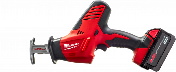 Milwaukee Säbelsäge Set M12 CHZ